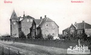 Højvangskolen Glostrup