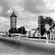 Glostrup vandtårn