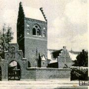 Glostrup kirke