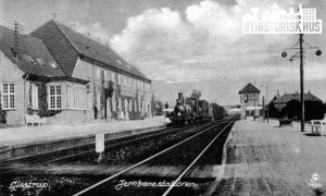Glostrup Station