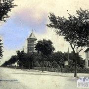 Vandtårnet 1910