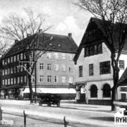 Byhistorisk Hus Glostrup